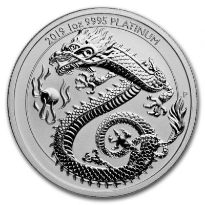 Australský drak BU
